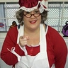 Photo #2 - Mrs. Claus!
