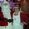 Photo #1 - Mr. & Mrs. Claus!