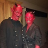 Photo #1 - Mr. and Mrs. Devil