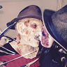 Photo #2 - Mr and Mrs Freddy Krueger