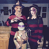 Photo #1 - Mr and Mrs Freddy Krueger