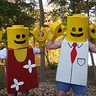Photo #2 - Mr. and Mrs Lego