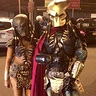 Photo #1 - Mr. and Mrs. Predator