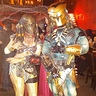 Photo #2 - Mr. and Mrs. Predator