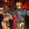 Photo #3 - Mr. and Mrs. Predator