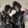 Photo #1 - Mr and Ms Scissorhands
