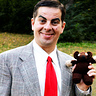 Photo #1 - Mr. Bean!