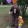Photo #1 - Mr. Fredrickson & Russell from 'Up'