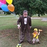 Photo #3 - Mr. Fredrickson and Russell