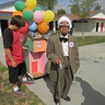 Photo #1 - Mr. Fredrickson from the movie Up