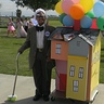 Photo #2 - Mr. Fredrickson from the movie Up