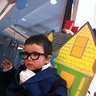 Photo #1 - Mr. Fredrickson from the Up