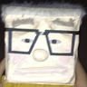 Photo #5 - Mr Fredickson's face up close!