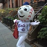 Photo #1 - Mr. Met