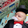Photo #1 - Mr. Monopoly