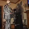 Photo #2 - Mr. & Mrs. Jack Skellington