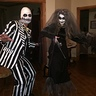 Photo #3 - Mr. & Mrs. Jack Skellington