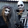 Photo #9 - Mr. & Mrs. Jack Skellington