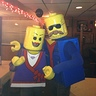 Photo #3 - Mr. & Mrs. Lego