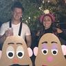 Photo #1 - Mr. & Mrs. Potato Head