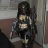 Photo #3 - This is my wife susan.Mrs Predator.