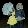 Photo #2 - Mr peanut and me salt girl