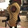 Photo #1 - Mr. Peanut