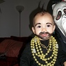 Photo #2 - Mason as Mr T