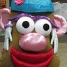 Photo #0 - Kenzee as Mrs Potato Head