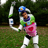 Photo #1 - Mrs. Buzz Lightyear