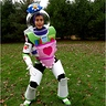 Photo #3 - Mrs. Buzz Lightyear