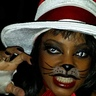 Photo #2 - Mrs Cat in the Hat