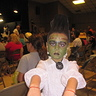 Photo #5 - Mrs. Frankenstein