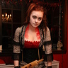 Photo #1 - Mrs. Lovett from Sweeney Todd