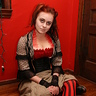 Photo #5 - Mrs. Lovett from Sweeney Todd