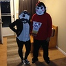 Photo #1 - Mrs Utz and Mr Boh