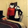 Photo #2 - Mrs Utz and Mr Boh