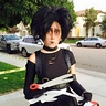 Photo #1 - Ms. Edward Scissorhands