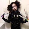 Photo #3 - Ms.  Edward Scissorhands
