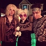 Photo #2 - Zoolander Group Costume - It's a walk off!
