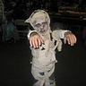 Photo #1 - 8 year old mummy