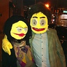Photo #3 - Muppet Couple
