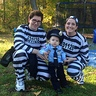 Photo #1 - My first arrest      ( mommy n daddy)