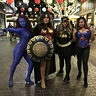 Photo #5 - Mystique and her heroine friends