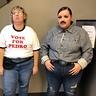 Photo #2 - Napoleon Dynamite and Pedro