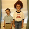 Photo #3 - Napoleon Dynamite and Kip