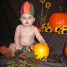 Photo #2 - Native American Baby