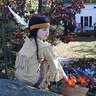 Photo #2 - Native American Maiden at Rest