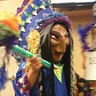 Photo #2 - Native Chief