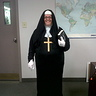 Photo #1 - Naughty Nun